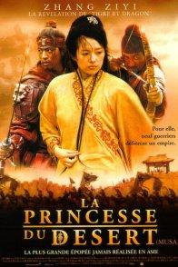 Affiche du film : La princesse du desert (musa)