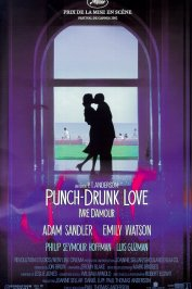 background picture for movie Punch-drunk love