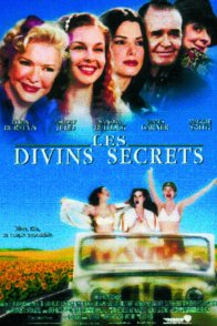 Affiche du film : Les divins secrets