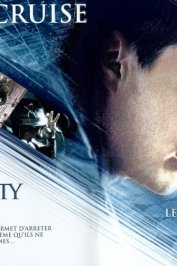 background picture for movie Minority report