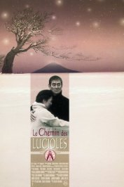 background picture for movie Le chemin des lucioles
