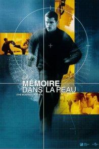 Affiche du film : La mémoire dans la peau