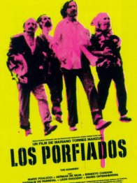 Photo dernier film Ernesto Candoni