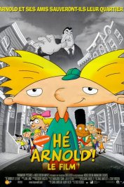 background picture for movie He Arnold ! le film