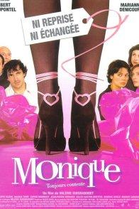 Affiche du film : Monique