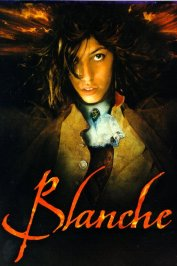background picture for movie Blanche