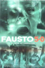 background picture for movie Fausto 5.0