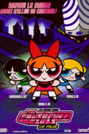 background picture for movie The powerpuff girls