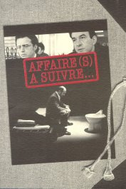 background picture for movie Affaire (s) a suivre