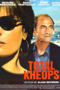 Affiche du film : Total kheops