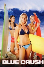background picture for movie Blue crush