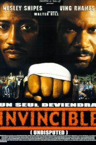 Affiche du film : Un seul deviendra invincible