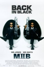 background picture for movie Men in black 2