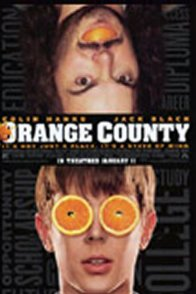 Affiche du film : Orange county