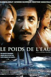 background picture for movie Le poids de l'eau
