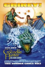 background picture for movie Traqueur de croco