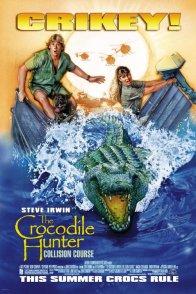 Affiche du film : Traqueur de croco