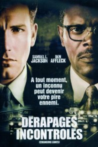 Affiche du film : Derapages incontroles