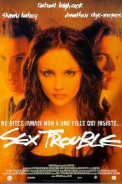 background picture for movie Sex trouble