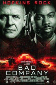 Affiche du film : Bad company