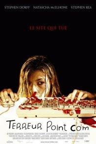 Affiche du film : Terreur point com