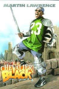 Affiche du film : Le chevalier black