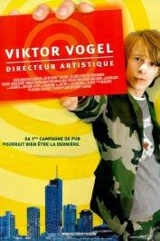 background picture for movie Viktor vogel, directeur artistique