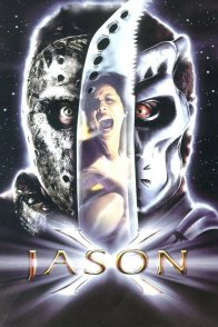 Affiche du film : Jason X