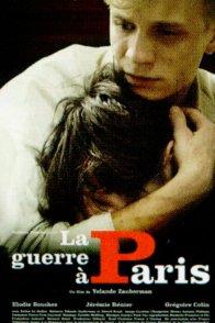 Affiche du film : La guerre a paris