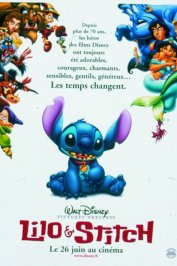 background picture for movie Lilo & Stitch