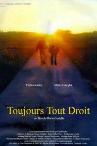 Affiche du film : Toujours tout droit