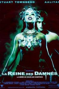 Affiche du film : La reine des damnes