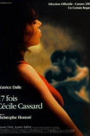 background picture for movie 17 fois cecile cassard