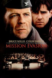 background picture for movie Mission evasion