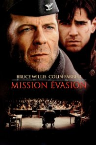 Affiche du film : Mission evasion