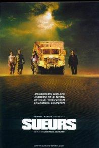 Affiche du film : Sueurs