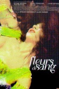 Affiche du film : Fleurs de sang