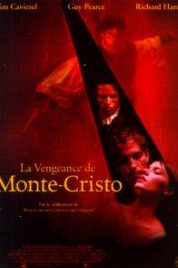 Affiche du film : La vengeance de monte-cristo