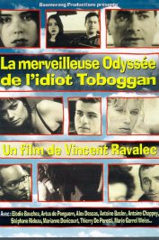 background picture for movie La merveilleuse odyssee de l'idiot to