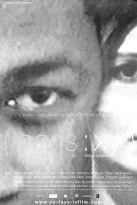 Affiche du film : Paris (X, Y)