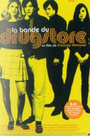 background picture for movie La bande du drugstore