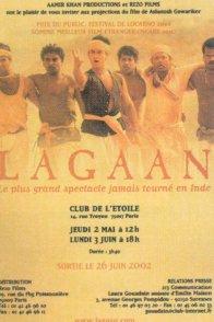 Affiche du film : Lagaan