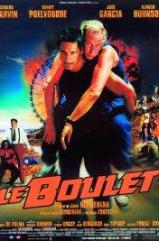 Affiche du film : Le boulet