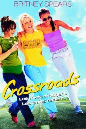background picture for movie Crossroads