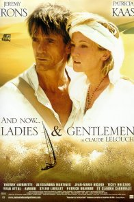 Affiche du film : And now... ladies and gentlemen