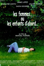 background picture for movie Les femmes... ou les enfants d'abord