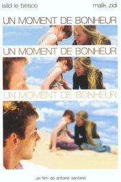 background picture for movie Un moment de bonheur