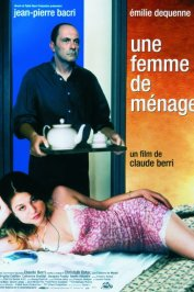 background picture for movie Une femme de ménage