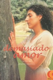 background picture for movie Demasiado amor (trop d'amour)