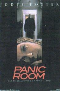 Affiche du film : Panic room